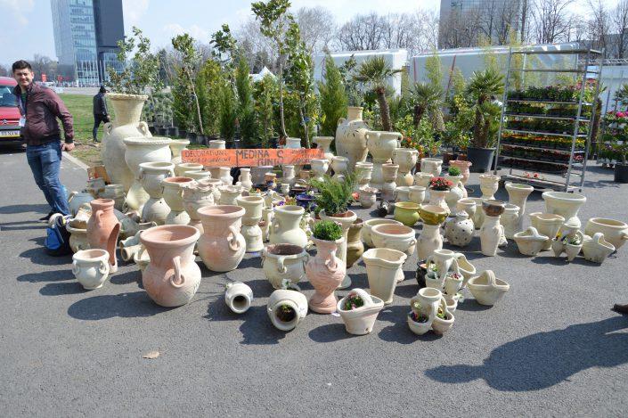 Expo Flowers & Garden - EXPOZANTI